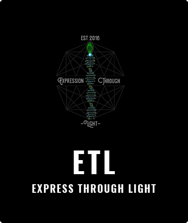Express Through Light