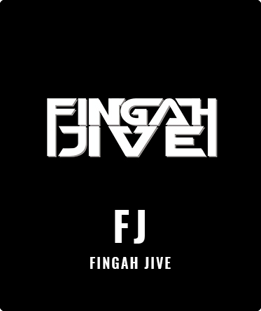 Fingah Jive