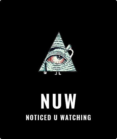 Noticed You Watching