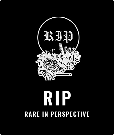 Rare In Perspective