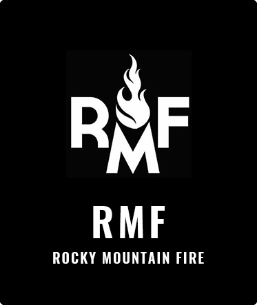 Rocky Mountain Fire