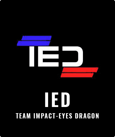 Team Impact-Eyes Dragon